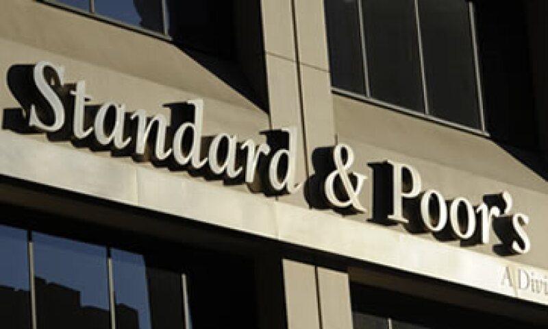 Analistas promedian el cierre del índice S&P en 1,440 puntos. (Foto: AP)