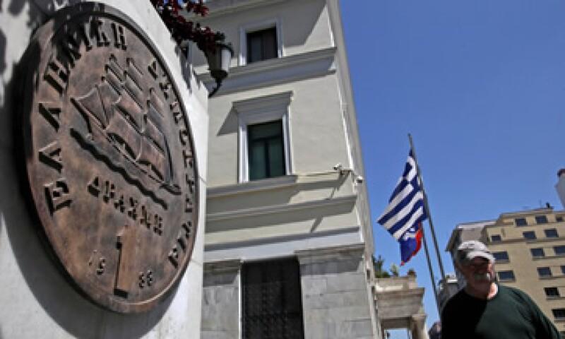 La crisis griega representa una amenaza seria para el bloque de la moneda única. (Foto: Reuters)
