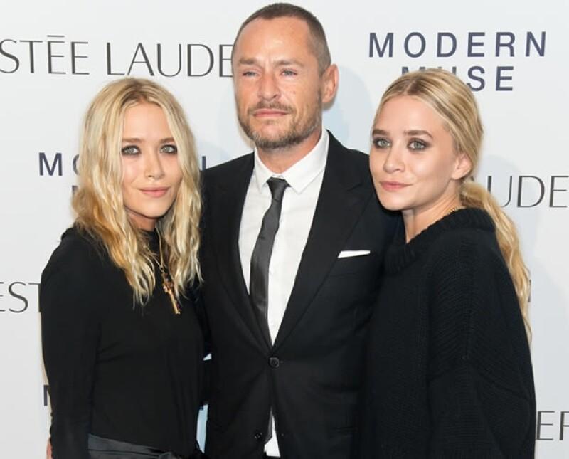 La top model festejó, junto a Linda Evangelista, Coco Rocha, Hilary Rhoda, Drew Barrymore y Hailee Steinfeld, el lanzamiento de la nueva fragancia de Estée Lauder en la Gran Manzana.