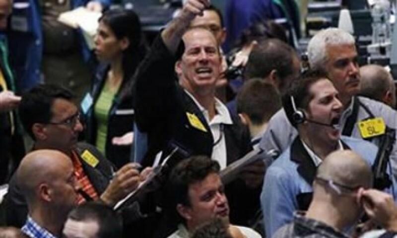El promedio Dow Jones del sector transporte cerró en máximo histórico. (Foto: Reuters)