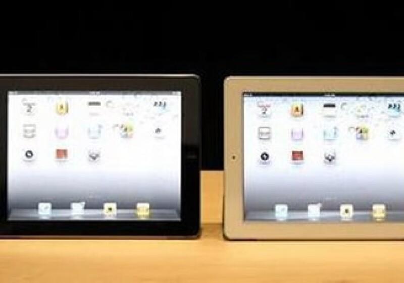 Ahora Google ofrece su sistema Android para dispositivos 'tablet' de diversas firmas. (Foto: Reuters)