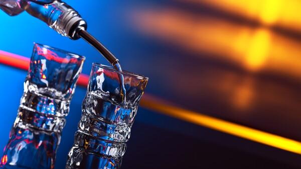 Las propiedades benéficas del vodka que seguro no conocías