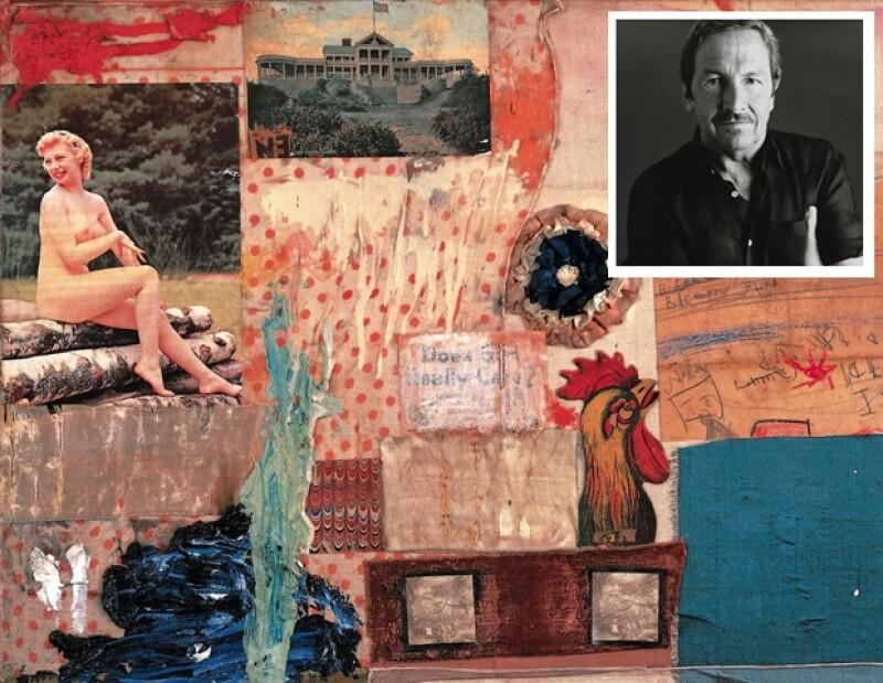 Hoy, que Roy Fox Lichtenstein, uno de los principales representantes de este movimiento artístico del siglo XX, hubiera cumplido 88 años, recordamos a los demás genios de la época.