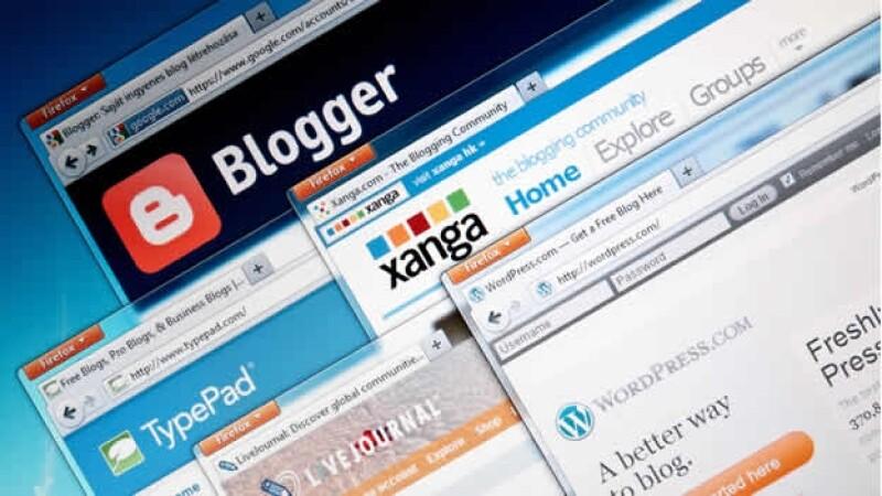 blogger wordpress