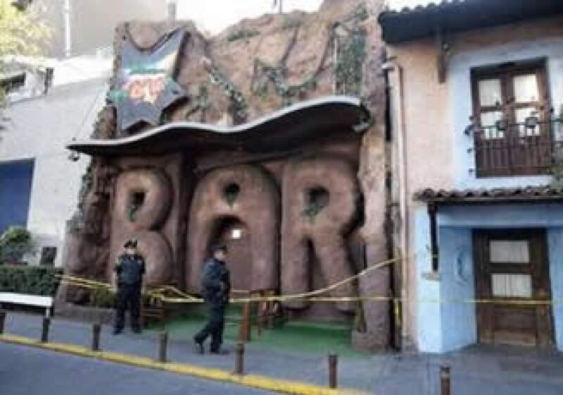 Salvador cabañas sufrió un disparo en la cabeza la madrugada del lunes en un bar de la Ciudad de México. (Foto: Reuters)