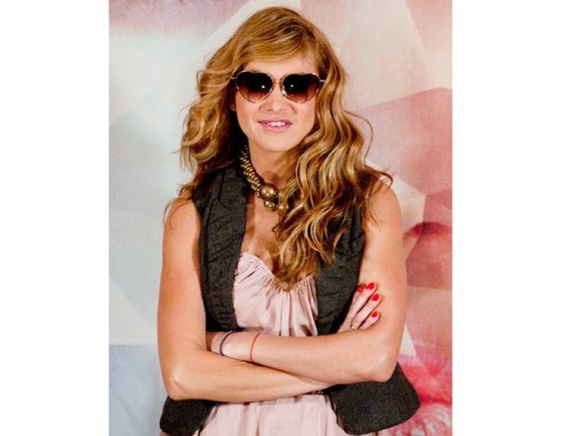 La chica dorada es una de las mexicanas con la lista más larga de peticiones para sus presentaciones.