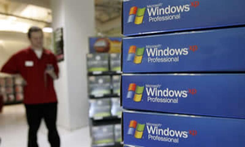 Microsoft dejó de dar soporte a XP el año pasado y ahora Google toma una decisión similar. (Foto: Getty Images/Archivo )