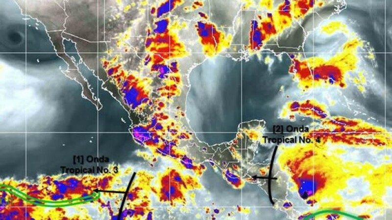 mapa- clima 18 junio