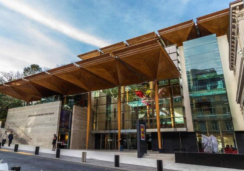 Auckland Art Gallery  10