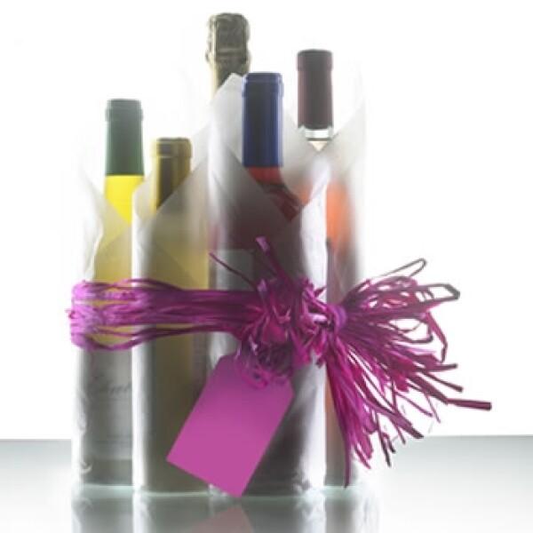 regalo vino alcohol