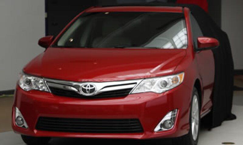 Analistas coinciden en que la competencia nunca había sido tan reñida para Toyota.  (Foto: AP)