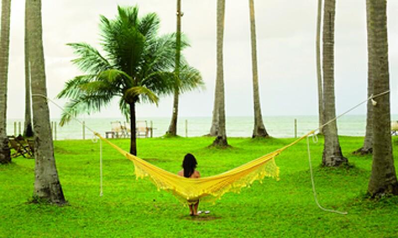 Recife, capital de Pernambuco, tiene una conurbación de otras 13 ciudades. (Foto: Carmen Campos)