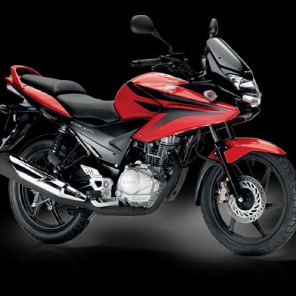 Las motocicletas también aparecen en este conteo, con 1,747 unidades.
