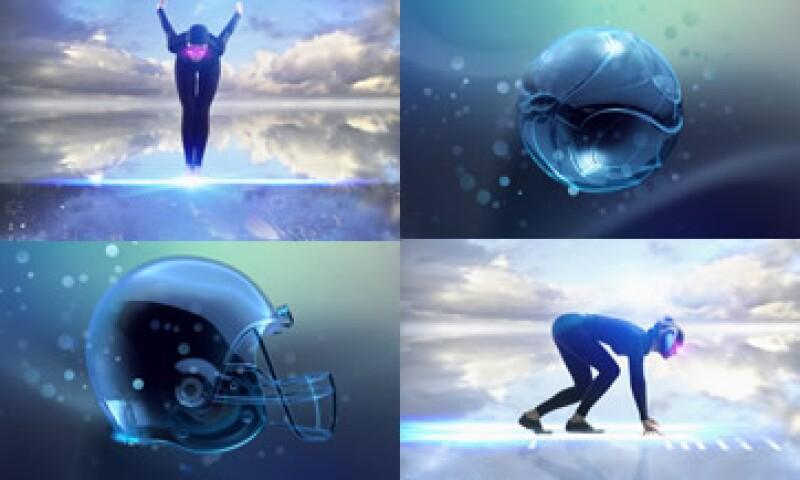 La tecnología será un acompañante del deporte en los próximos años. (Foto: Especial)