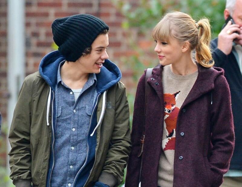 La joven estrella había preparado todo itinerario con su ahora ex novio, para celebrar su cumpleaños número 19.