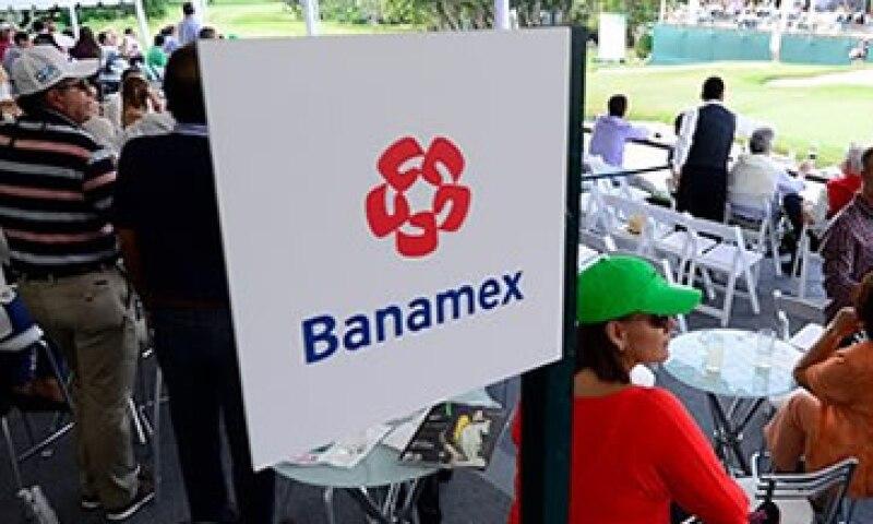 La Arrendadora era integrante del Grupo Financiero Banamex. (Foto: Tomada de Facebook.com/Banamex)