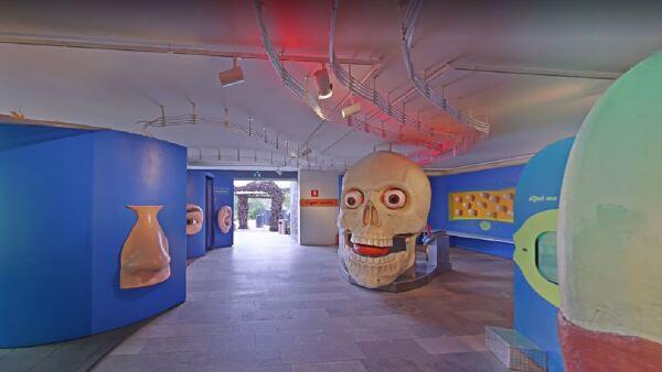 Papalote Museo