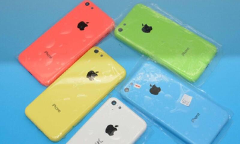El color volverá a la firma de la manzana. (Foto: Tomada de sonnydickson.com)