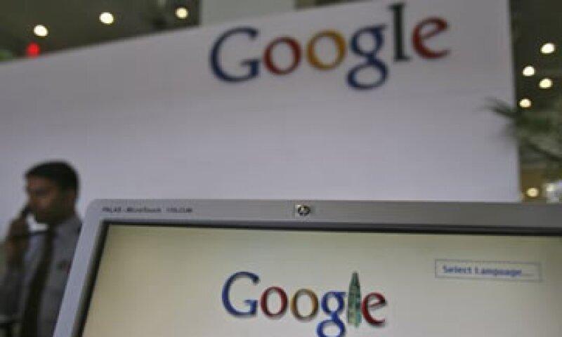 Google también está bajo la lupa del Gobierno por el contenido que publican sus usuarios. (Foto: Reuters)