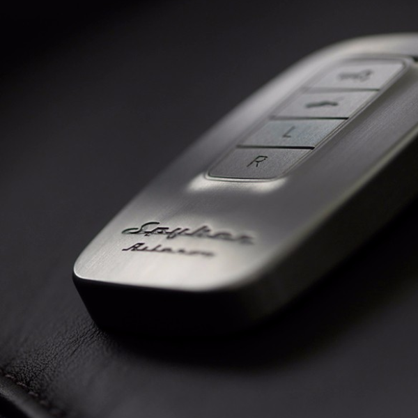 Estas son las llaves más espectaculares del mundo