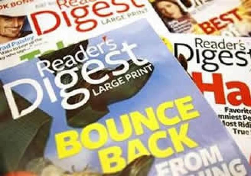 La casa editora de revistas y sitios de Internet anunció su bancarrota en agosto de 2009. (Foto: Reuters)