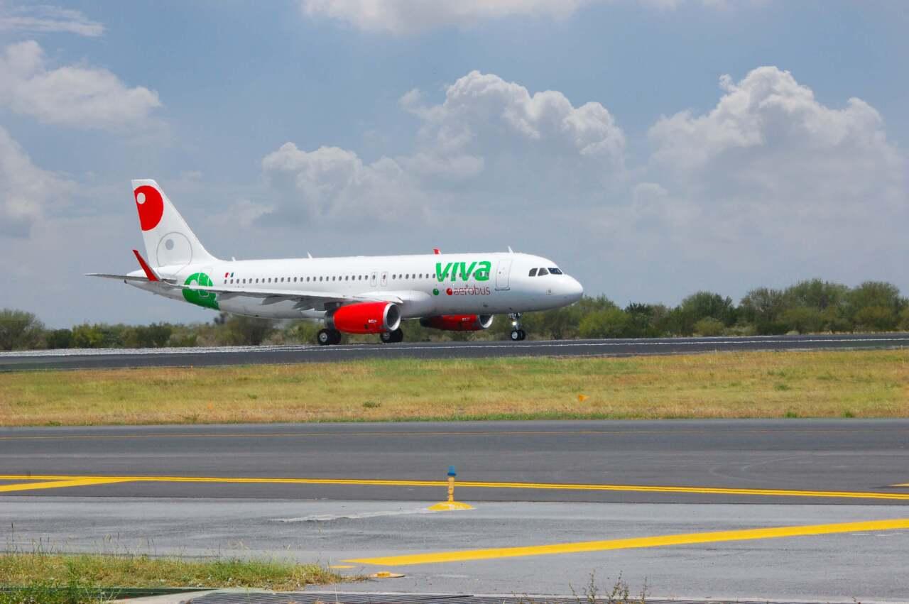 Viva Aerobus quiere sacar acciones a Bolsa