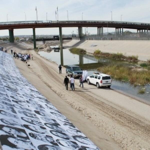 patrulla fronteriza detiene actividades el colectivo inside out project