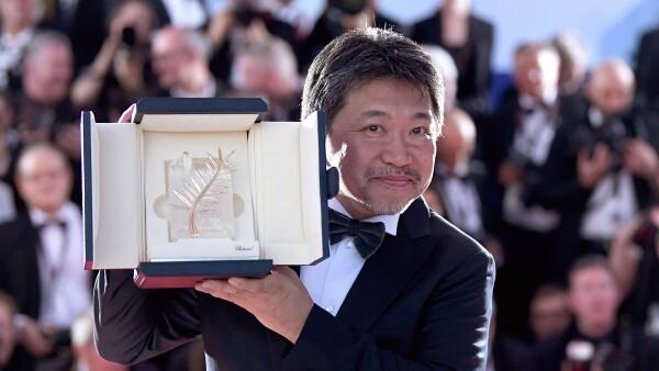Hirokazu Kore-Eda se lleva la Palma de Oro