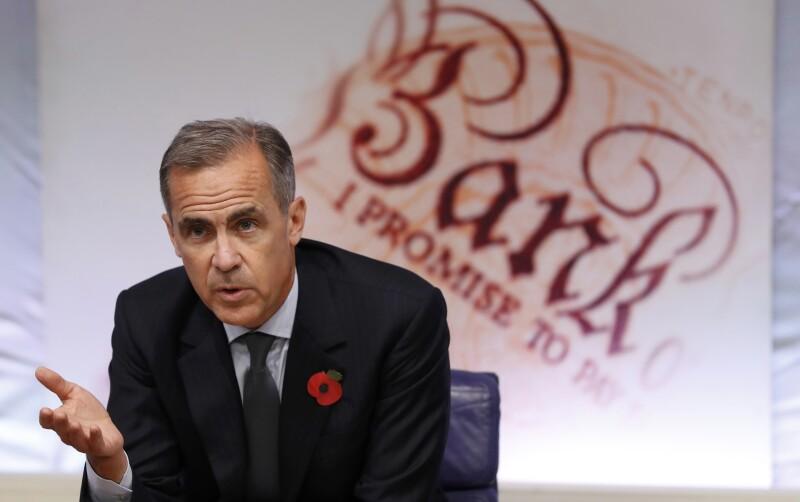 Más allá de los bancos centrales