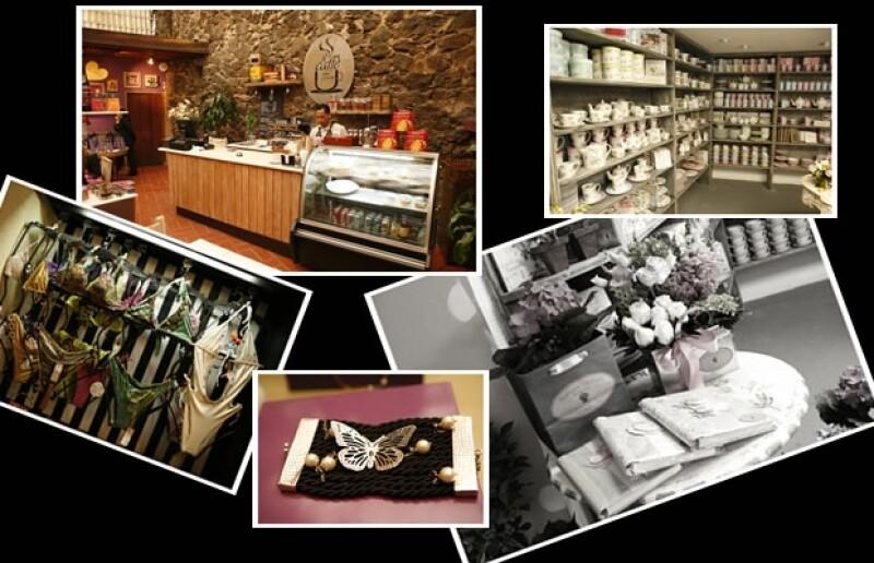 Hoy por la noche se inaugura la tercera sucursal. Las amigas y socias Bárbara, Lucía y María José abrieron las puertas de su tienda ubicada en Pedregal para mostrarnos el por qué de su éxito.