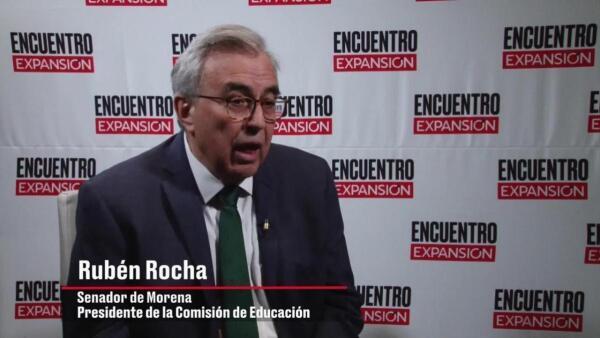 La nueva reforma educativa busca retomar el rol del maestro: Rubén Rocha