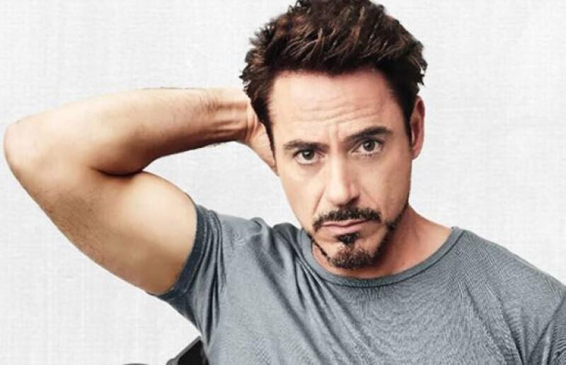 Robert Downey Jr. es Aries.
