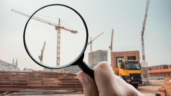 Construcción - recursos productivos - obras en construcción - proyectos