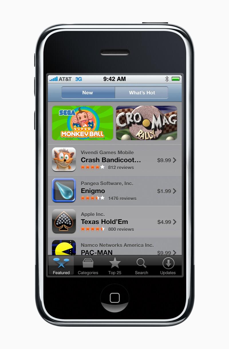 Feliz cumple App Store
