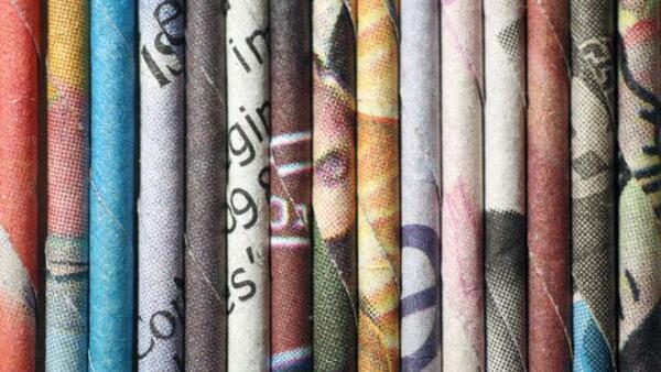Vuelve el tapiz