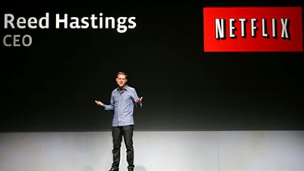 En noviembre, el CEO de Netflix reveló que la firma espera perder dinero en todo 2012. (Foto: Cortesía CNNMoney)
