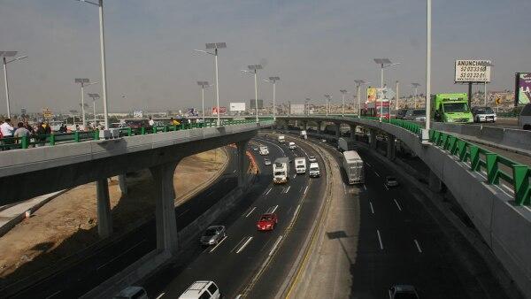 Viaducto - Bicentenario