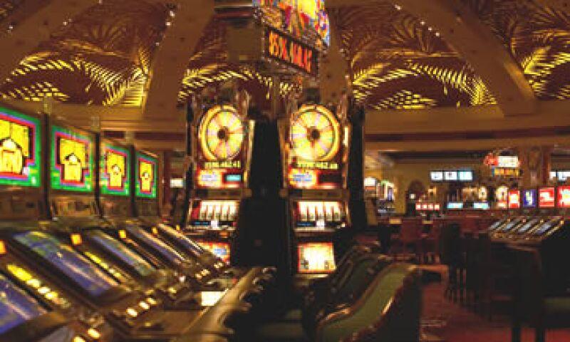 A pesar de los decomisos que el SAT ha hecho en los casinos, asegura que todavía no puede hablar de irregularidades. (Foto: Thinkstock)
