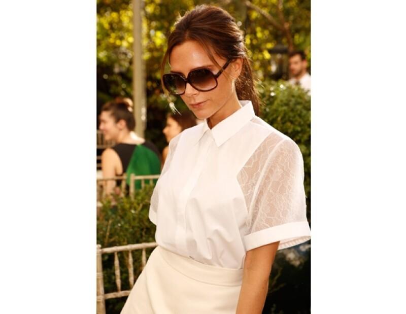 Dolce & Gabbana, Diane Von Furstenberg, Calvin Klein y Marc Jacobs también están considerados para crear la ropa de la película.