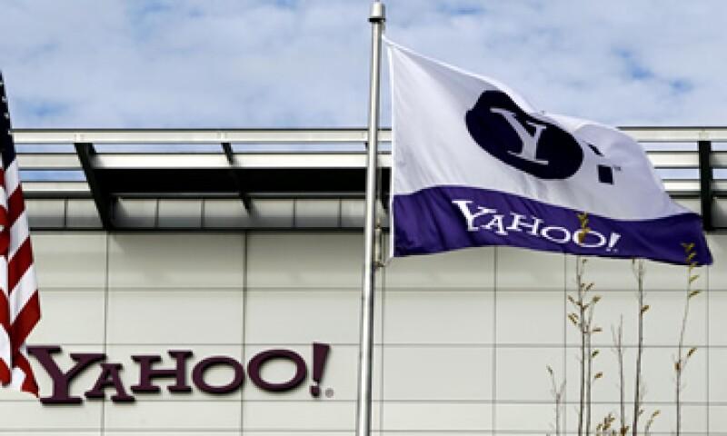 Silver Lake Partners y Microsoft habían ofrecido 16.50 dólares por acción para adquirir el 20% de Yahoo. (Foto: AP)