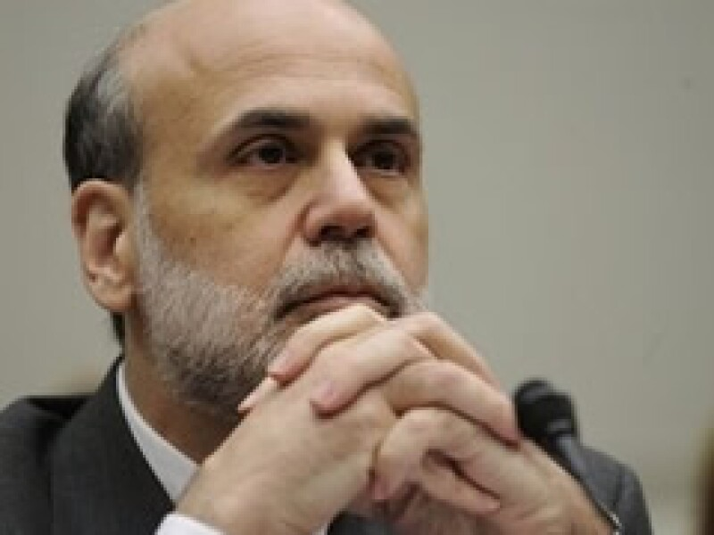 La entidad comandada por Ben Bernanke intensificará este miércoles su ayuda a la economía de EU. (Foto: AP)