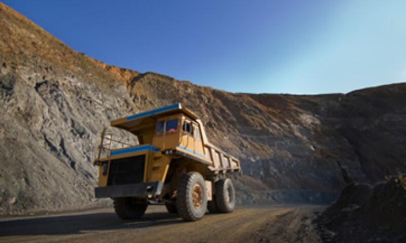 La SCT y otras autoridades investigan el incidente en la mina ubicada en Durango.  (Foto: Getty Images)