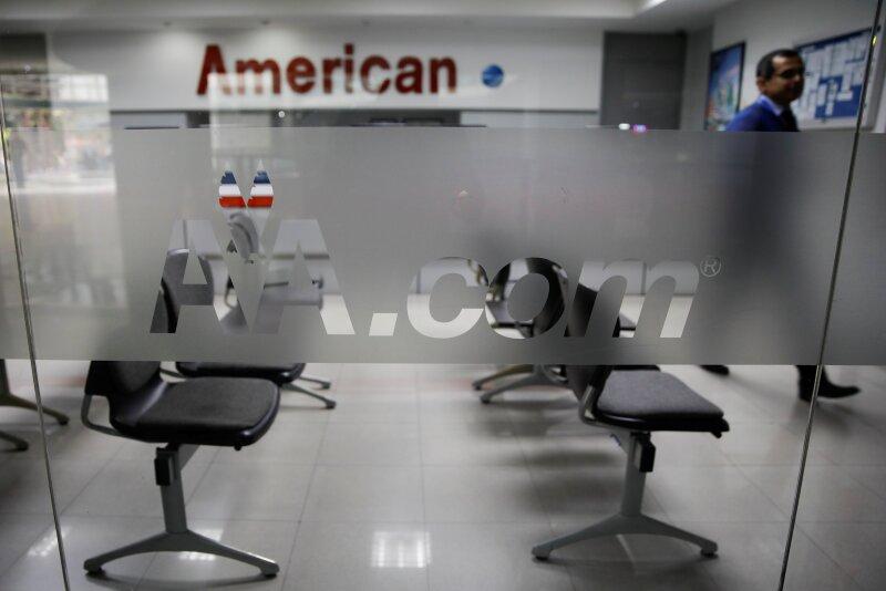 American Airlines Venezuela vuelos