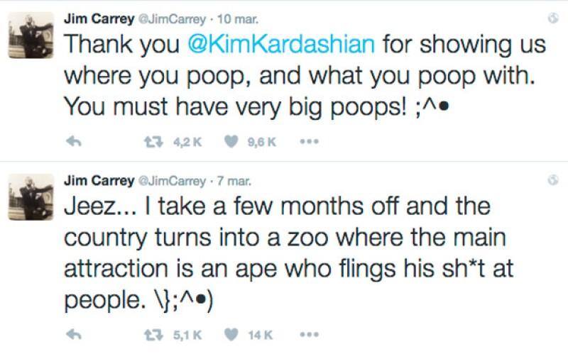 Este fue el tuit con el que oficialmente el actor regresó a las redes sociales.