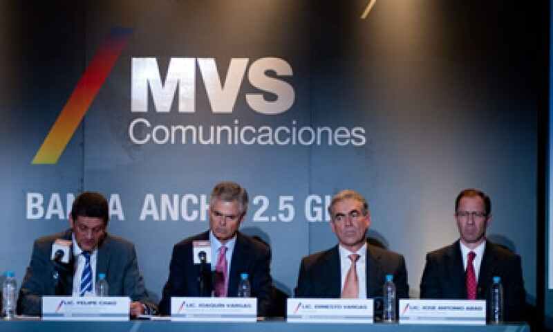 MVS reitera que buscaba pagar más de 11,000 mdp para refrendar su espectro, pero Hacienda dice que sólo recibió una oferta por casi 1,300 mdp. (Foto: Notimex)