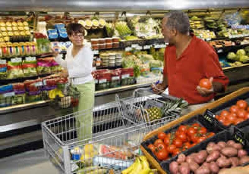 En México, la inflación anual fue de 3.0%. (Foto: Photos to Go)