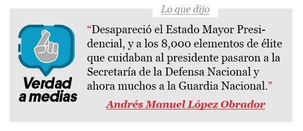 Estado Mayor Presidencial