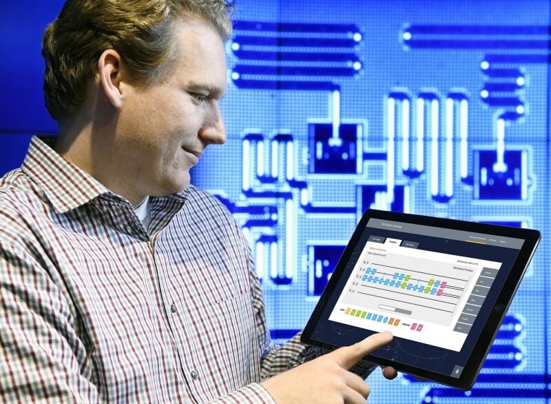 La firma apuesta a que las empresas puedan realizar análisis y ejercicios de probabilidad a través de su tecnología.