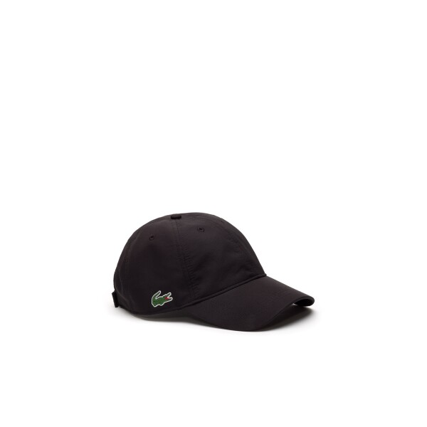 Gorra en negro