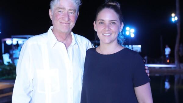 Inicia con éxito el abierto de tenis Los Cabos